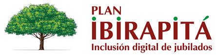 PLAN IBIRAPITA - INCLUSION DIGITAL JUBILADOS